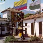 Medellin Antioquia Colombia. Turismo en Colombia, guia turistica y de viajes, alojamiento, hoteles, actividades, entretenimiento en Colombia Sur America